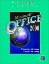 O'Leary Series: Microsoft Office 2000 Brief - Timothy J. O'Leary, Linda I. O'Leary