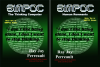 SIMPOC (2 Book Series) - Ray Jay Perreault