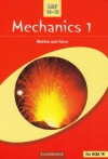Mechanics 1 - School Mathematics Project
