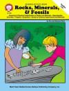 Rocks, Minerals, & Fossils, Grades 5 - 8 - Pat Ward, Barbara Ward