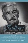 Faulkner in the Twenty-First Century - Robert W Hamblin, Ann J. Abadie