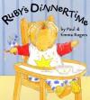 Ruby's Dinnertime - Paul Rogers, Emma Rogers