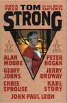 Tom Strong, Vol. 4 - Alan Moore, Chris Sprouse