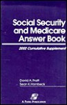Social Security and Medicare Answer Book - Aspen Publishers