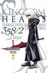 Kingdom Hearts 358/2 Days, Vol. 5 by Shiro Amano (20-Jan-2015) Paperback - Shiro Amano