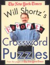 Will Shortz's Favorite Crossword Puzzles from the Pages of The New York Times - The New York Times, Will Shortz