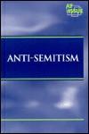 Anti-Semitism - Laura K. Egendorf