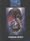 Doctor Who Novellas: Foreign Devils (Doctor Who Series) by Andrew Cartmel (2003-11-20) - Andrew Cartmel