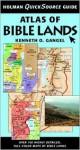 Atlas of Bible Lands - Paul H. Wright