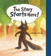 The Story Starts Here! - Caroline Merola