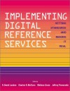 Implementing Digital Reference SRV - R. David Lankes