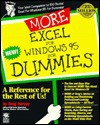More Excel for Windows 95 for Dummies - Greg Harvey