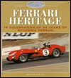 Ferrari Heritage - Richard Newton, Chris Nixon