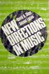 New Directions in Music - David Cope