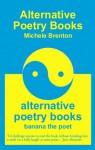 Blue edition - Alternative Poetry Books - Michele Brenton