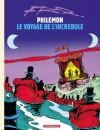Philemon: Le Voyage De L'incredule - Fred