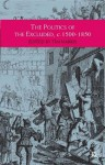 The Politics of the Excluded, c. 1500-1850 (Themes in Focus) - Tim Harris