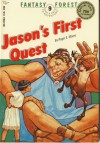 Jason's First Quest - Roger E. Moore