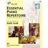 GP454 - Essential Piano Repertoire of the 17th, 18th, & 19th Centuries Level 4 - Keith Snell