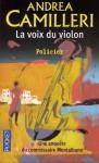 La Voix Du Violon - Andrea Camilleri