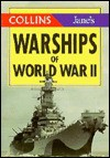 Jane's Gem Warships of World War II - Bernard Ireland