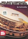 Mel Bay's Complete Bluegrass Banjo Method [With CD] - Neil Griffin