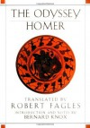 The Odyssey - Homer, Robert Fagles, Bernard Knox