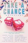 Take a Chance Anthology: A Collection of Gay Romance for New Adults - Sherri Jordan-Asble, Jamie Deacon, Lynn Michaels (GLBT)