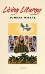 Living Liturgy Sunday Missal 2013 - Liturgical Press