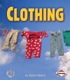 Clothing - Robin Nelson