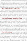 Play and the Politics of Reading: Employee Involvement in the Changing Corporation (Reprint Ed. C New Intro) - Paul B. Armstrong