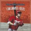 Cincinnati Reds - Sara Gilbert