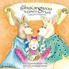 The Baby Kangaroo Treasure Hunt, a Gay Parenting Story - Carmen Martinez-Jover, Rosemary Martinez, Carmen Martinez-Jover