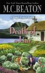 Death of a Liar - M.C. Beaton