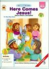 Here Comes Jesus! - Mary Manz Simon