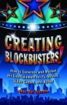 CREATING BLOCKBUSTERS! - Gene Del Vecchio