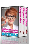 The Bimbo Dickgirl Experiment - Bundle: Chapters 1-3 (Futanari Transformation Erotica) - Tiffany Bell