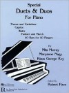 Special Duets & Duos for Pianos - Mila Murray, Maryanne Nagy, Klaus George Roy