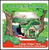 PEEP, PEEP, ARE YOU ASLEEP (Magic Window Books) - Cathy Beylon, Wilbert Awdry