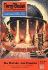 Perry Rhodan 39: Die Welt der drei Planeten - K. H. Scheer