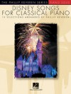 Disney Songs for the Classical Piano - The Phillip Keveren Series - Kevern, Phillip Keveren