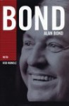 Bond - Alan Bond, Rob Mundle