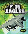 F-15 Eagles - Denny Von Finn