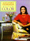 Alexandra Stoddard's Book of Color - Alexandra Stoddard