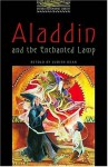 Aladdin and the Enchanted Lamp - Anonymous, Tricia Hedge, Jennifer Bassett, Judith Dean