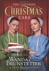 The Lopsided Christmas Cake - Wanda E. Brunstetter, Jean Brunstetter