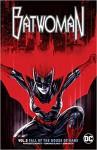 Batwoman Vol. 3: The Fall of the House of Kane - Fernando Blanco, Marguerite Bennett