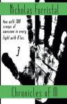 A'loc: Chronicles of M - Nicholas Forristal, Stephanie Dagg