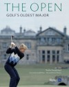 The Open: Golf's Oldest Major - Arnold Palmer, Peter Dawson, Donald Steel