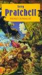 Pienet jumalat (Discworld, #13) - Terry Pratchett, Mika Kivimäki